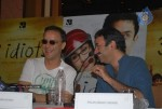 3 Idiots Movie Press Meet - 17 of 27