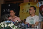 3 Idiots Movie Press Meet - 19 of 27