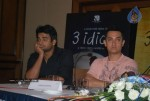 3 Idiots Movie Press Meet - 20 of 27