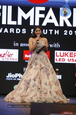 65th Jio Filmfare Awards South 2018 Set 2 | Photos Gallery
