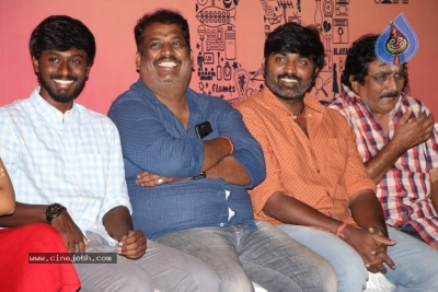 96 Thanks Giving Press Meet - 14 of 17