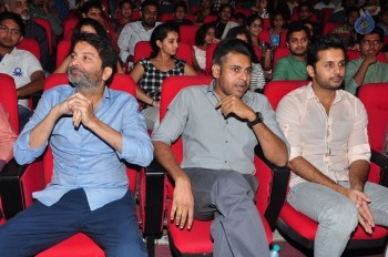 A Aa Audio Launch 3 - 10 of 62