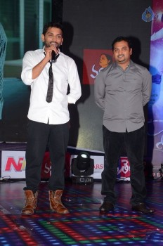 Abhinetri Audio Launch 2 - 1 of 63