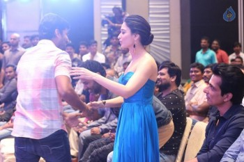Abhinetri Audio Launch 2 - 2 of 63