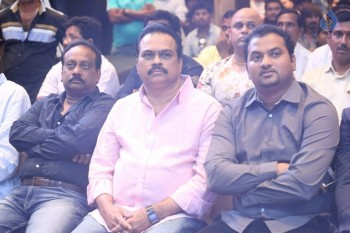Abhinetri Audio Launch 2 - 21 of 63