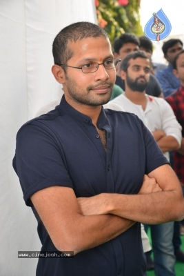 Akhil-Venky Atluri Movie Opening Photos - 65 of 86