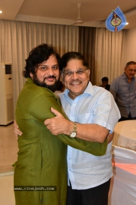 Allu Aravind Hosted a Grand Success Party - 4 of 4