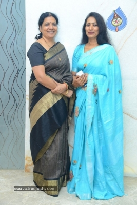 Amma Deevena Trailer Launch Pics - 3 of 9