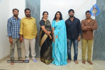 Amma Deevena Trailer Launch Pics - 5 of 9