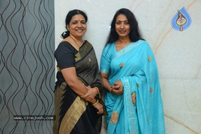 Amma Deevena Trailer Launch Pics - 6 of 9