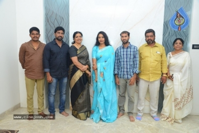 Amma Deevena Trailer Launch Pics - 9 of 9