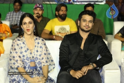 Arjun Suravaram Movie Pre Release Event - 85 of 102