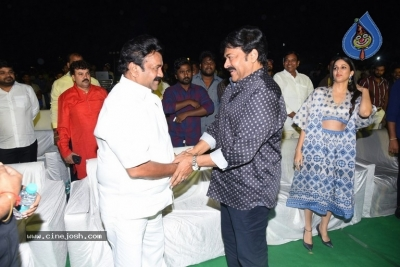 Arjun Suravaram Movie Pre Release Event - 89 of 102