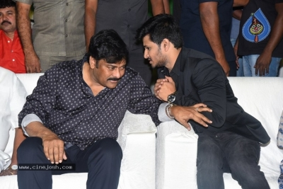 Arjun Suravaram Movie Pre Release Event - 91 of 102