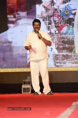 Arjun Suravaram Movie Pre Release Event - 92 of 102