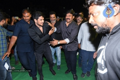 Arjun Suravaram Movie Pre Release Event - 95 of 102