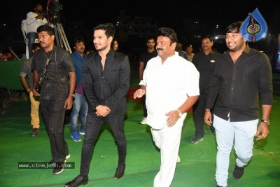 Arjun Suravaram Movie Pre Release Event - 97 of 102