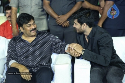 Arjun Suravaram Movie Pre Release Event - 98 of 102