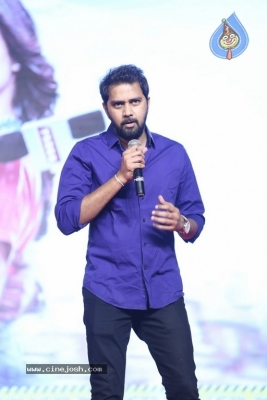 Arjun Suravaram Movie Pre Release Event - 101 of 102