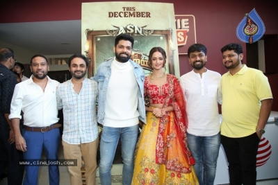 Athadu Sriman Narayana Trailer Launch Photos - 1 of 36