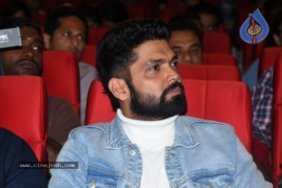 Athadu Sriman Narayana Trailer Launch Photos - 2 of 36