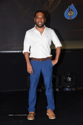 Athadu Sriman Narayana Trailer Launch Photos - 4 of 36