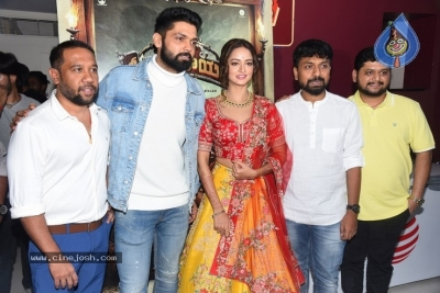 Athadu Sriman Narayana Trailer Launch Photos - 6 of 36