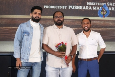 Athadu Sriman Narayana Trailer Launch Photos - 7 of 36