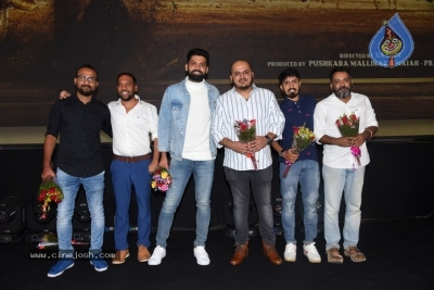 Athadu Sriman Narayana Trailer Launch Photos - 11 of 36