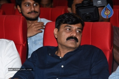 Athadu Sriman Narayana Trailer Launch Photos - 20 of 36