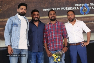 Athadu Sriman Narayana Trailer Launch Photos - 21 of 36