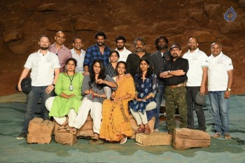 Baahubali 2 Last Day of Shooting  - 1 of 41