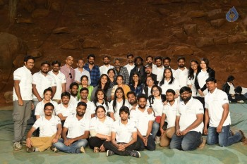 Baahubali 2 Last Day of Shooting  - 5 of 41