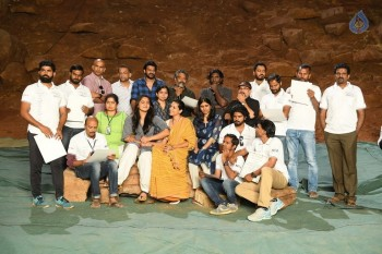 Baahubali 2 Last Day of Shooting  - 8 of 41