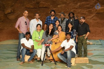 Baahubali 2 Last Day of Shooting  - 10 of 41