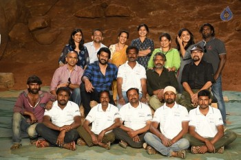 Baahubali 2 Last Day of Shooting  - 11 of 41