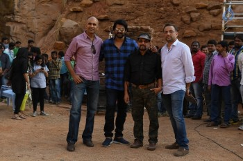 Baahubali 2 Last Day of Shooting  - 13 of 41