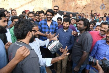 Baahubali 2 Last Day of Shooting  - 14 of 41