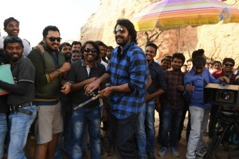 Baahubali 2 Last Day of Shooting  - 17 of 41