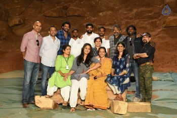 Baahubali 2 Last Day of Shooting  - 20 of 41