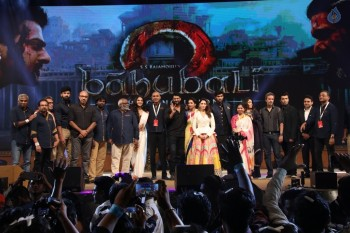Baahubali 2 Pre Release Event 4 - 1 of 30