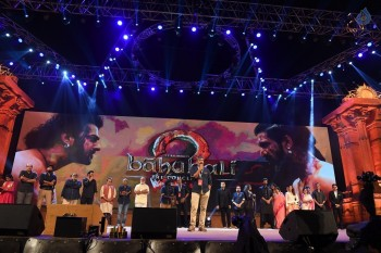 Baahubali 2 Pre Release Event 4 - 21 of 30