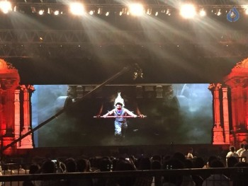 Baahubali 2 Pre Release Event Arrangements Pics - 20 of 38