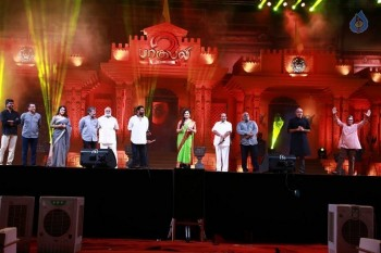 Baahubali 2 Tamil Film Audio Launch - 14 of 37
