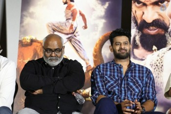 Baahubali 2 Trailer Launch 2 - 2 of 55