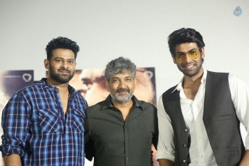 Baahubali 2 Trailer Launch 2 - 3 of 55