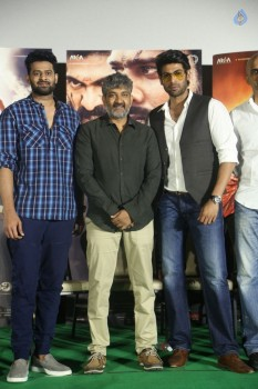 Baahubali 2 Trailer Launch 2 - 5 of 55
