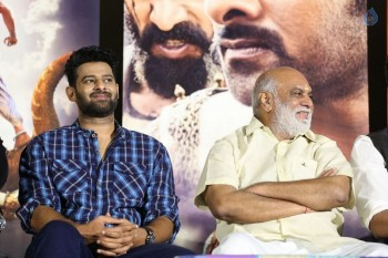 Baahubali 2 Trailer Launch 2 - 6 of 55
