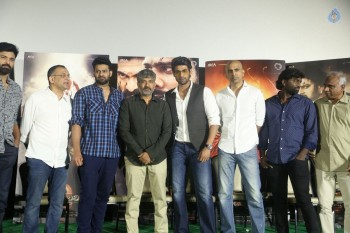 Baahubali 2 Trailer Launch 2 - 7 of 55