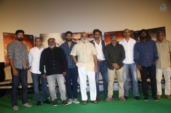 Baahubali 2 Trailer Launch 2 - 8 of 55